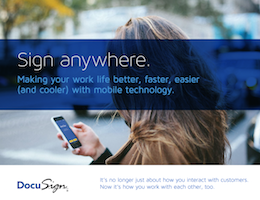 EBOOK: Exploring the Mobile Revolution and Docusign